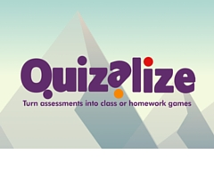 Quizalize Blog
