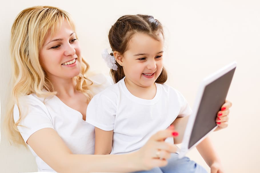 Supporting your child in remote learning