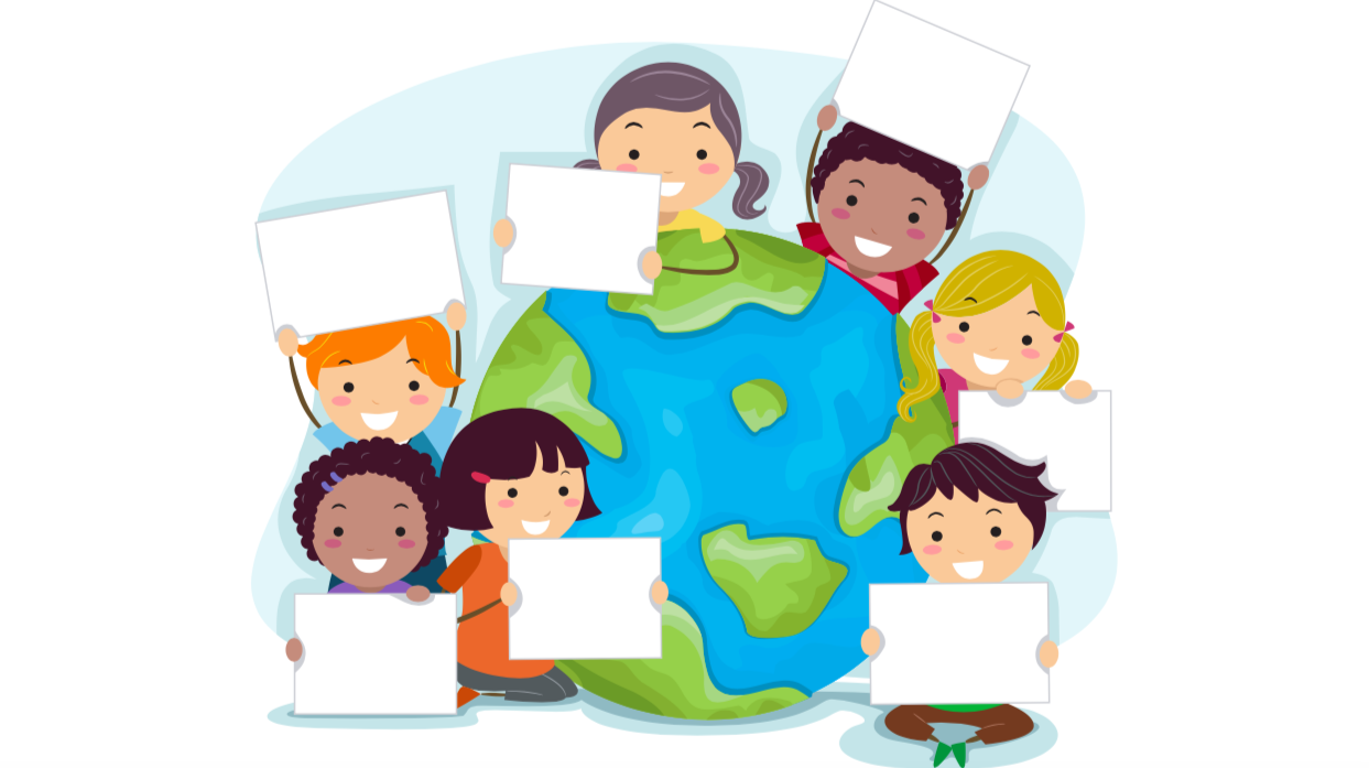 Inspire students on Earth Day
